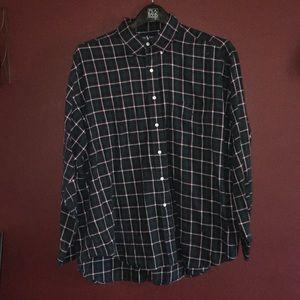 Ralph Lauren size XL button down shirt